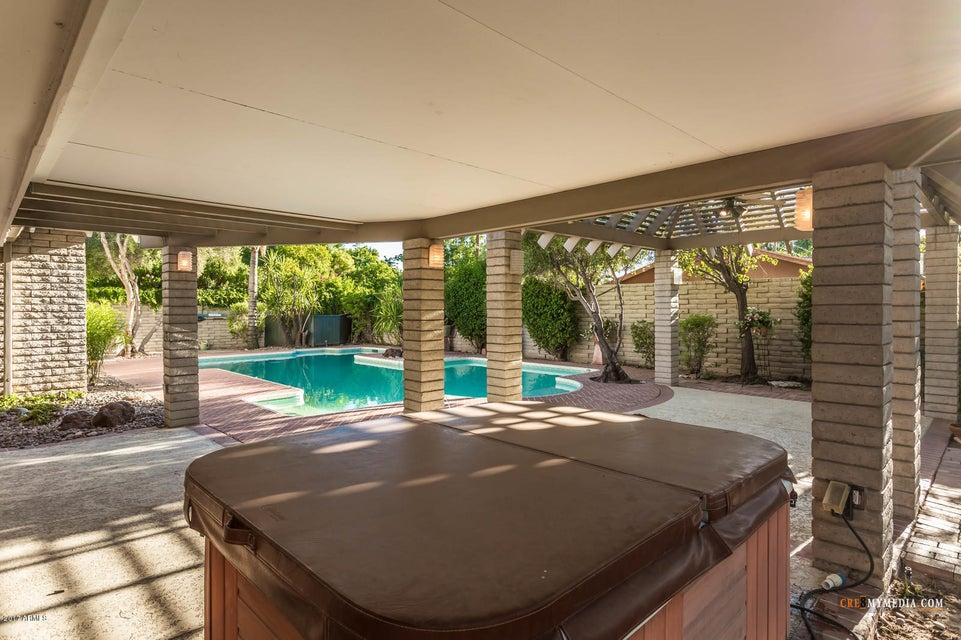 7502 N 10TH Street Phoenix, AZ 85020 - MLS #: 5649453