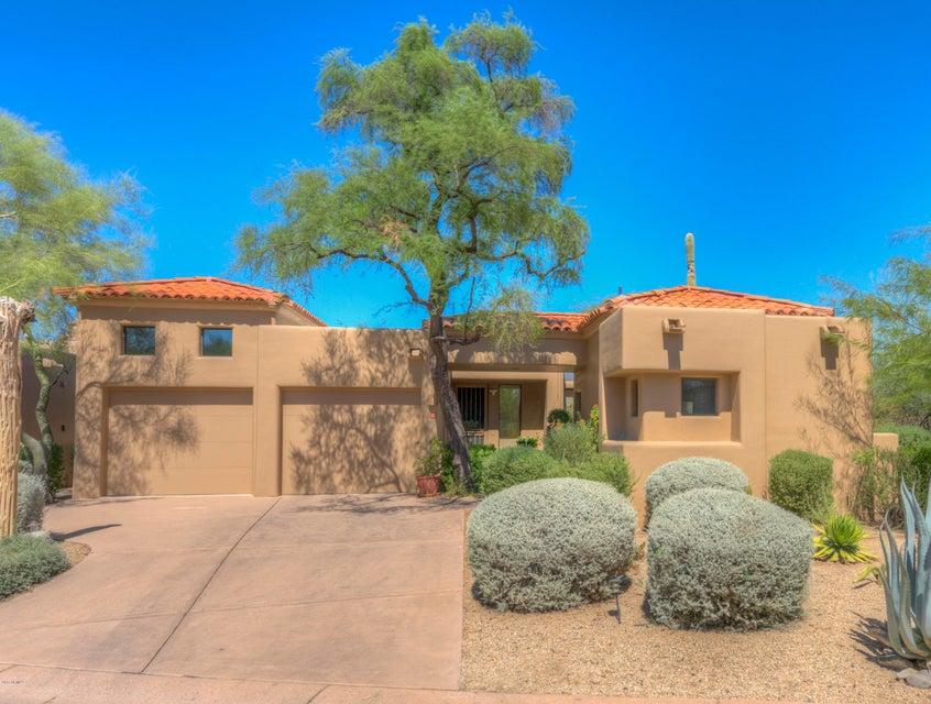 7500 E BOULDERS Parkway Unit 74, Scottsdale AZ 85266