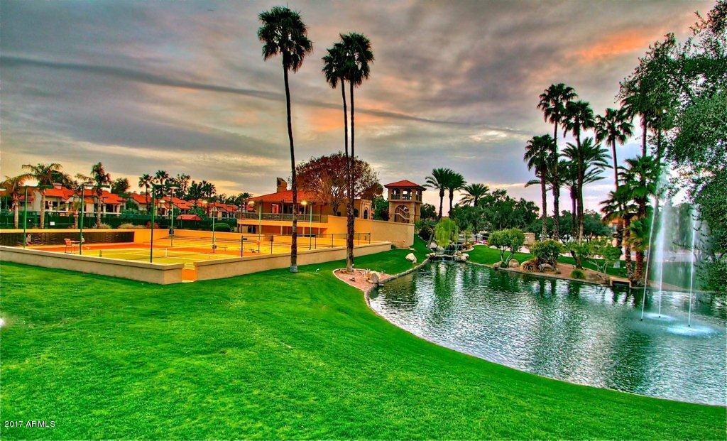 9708 E VIA LINDA Unit 2362 Scottsdale, AZ 85258 - MLS #: 5650489