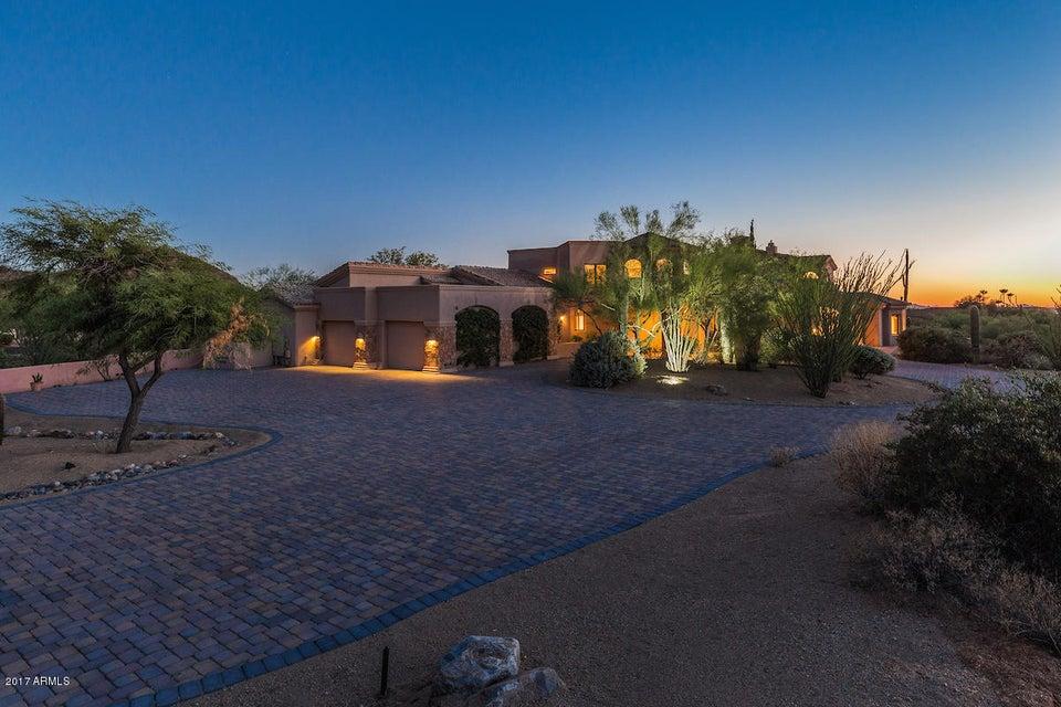 23222 N CHURCH Road Scottsdale, AZ 85255 - MLS #: 5653928
