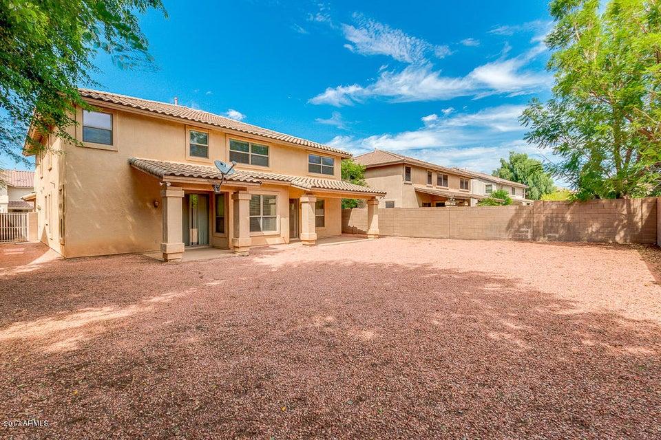 MLS 5649596 2757 E TEAKWOOD Place, Chandler, AZ 85249 Chandler AZ Riggs Ranch