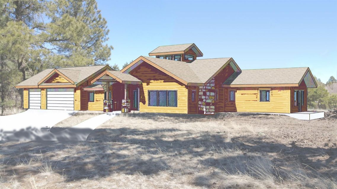 MLS 5649618 7461 CROCKETT Lane, Flagstaff, AZ Flagstaff AZ Newly Built