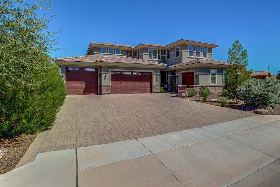 Photo of 2716 E ODESSA Street, Mesa, AZ 85213