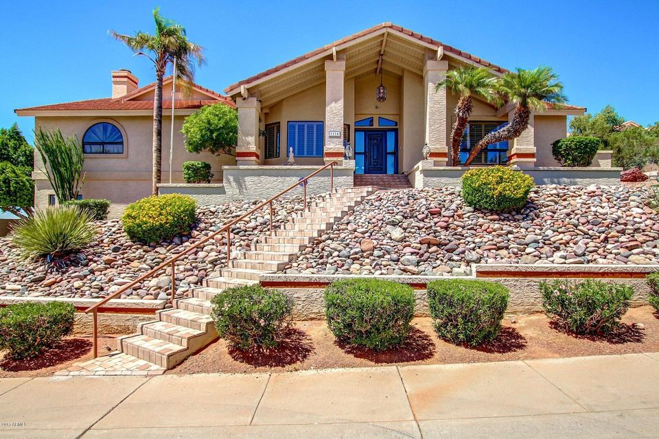 1116 E BRAEBURN Drive, Phoenix AZ 85022