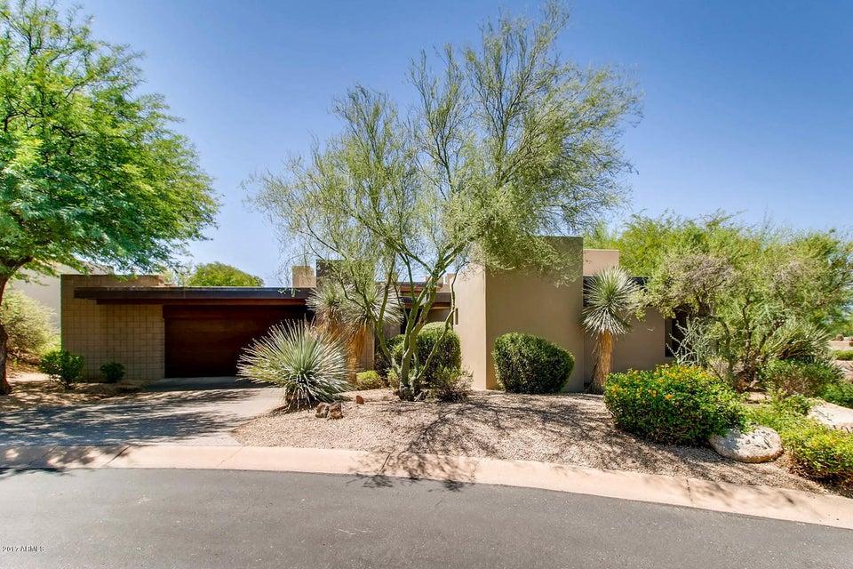 10519 E FERNWOOD Lane, Scottsdale AZ 85262