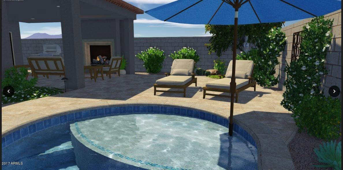 4614 E CASITAS DEL RIO Drive Phoenix, AZ 85050 - MLS #: 5631169