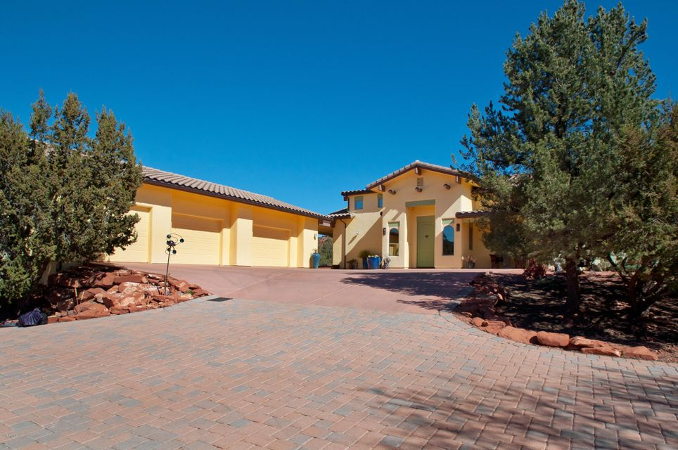 MLS 5679925 3600 RED ROCK Loop, Sedona, AZ Sedona AZ Equestrian