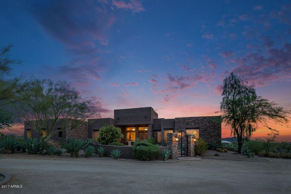 5785 AZURE HILLS Drive,Cave Creek,Arizona 85331,4 Bedrooms Bedrooms,4.5 BathroomsBathrooms,Residential,AZURE HILLS,5654375