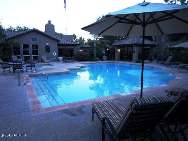 9451 E BECKER Lane Unit 1018 Scottsdale, AZ 85260 - MLS #: 5650284