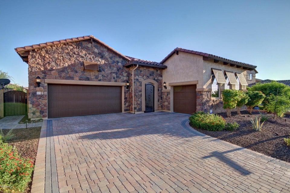 Photo of 8431 E LOCKWOOD Street, Mesa, AZ 85207