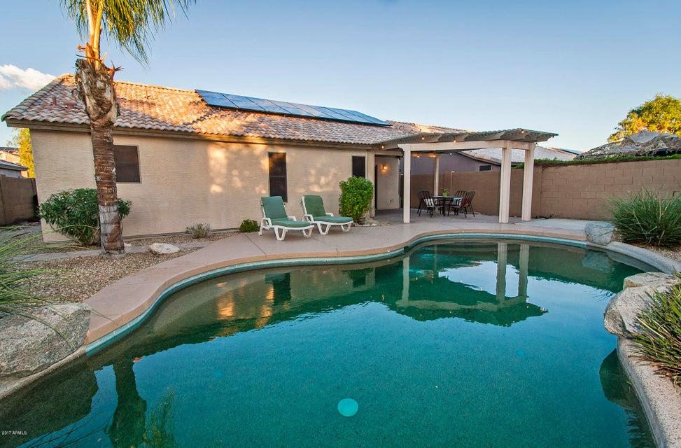 MLS 5650100 16126 N 159TH Drive, Surprise, AZ 85374 Surprise AZ Mountain Vista Ranch