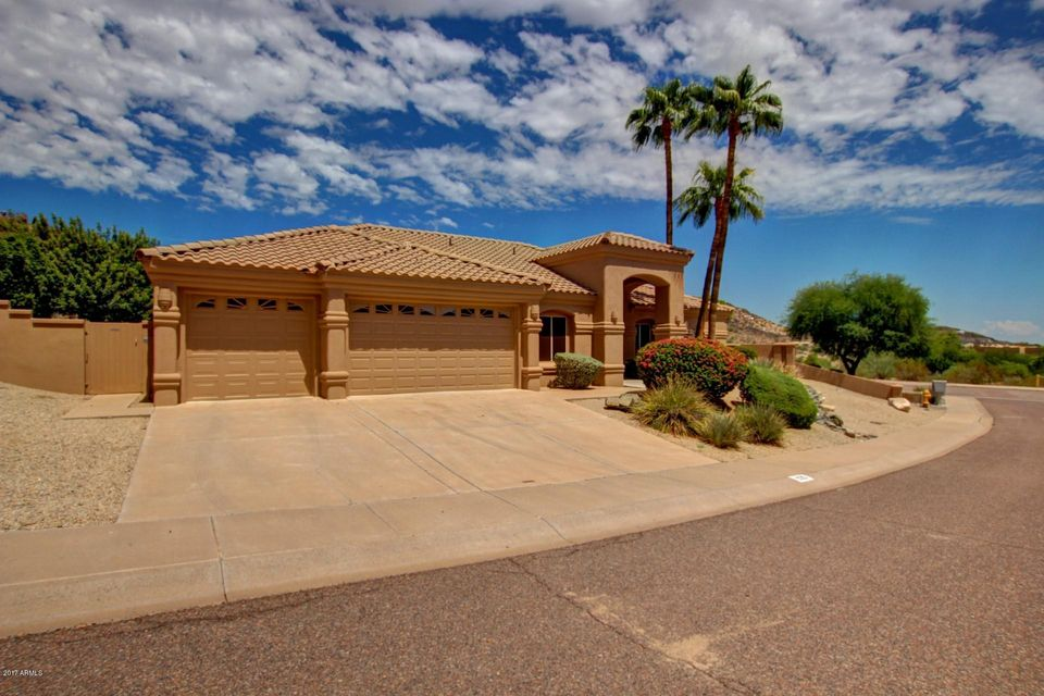 MLS 5650440 920 E CATHEDRAL ROCK Drive, Phoenix, AZ 85048 Phoenix AZ The Foothills