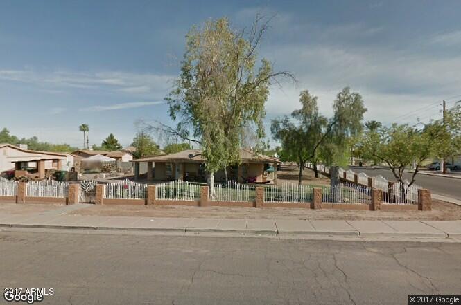 846 E WIER Avenue Phoenix, AZ 85040 - MLS #: 5649943
