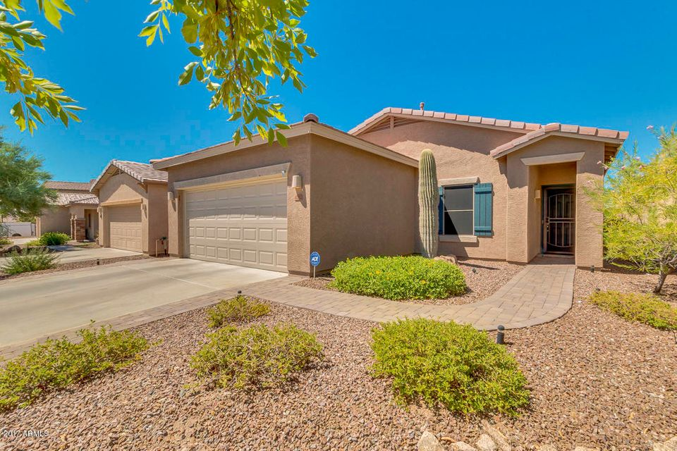 41252 N ERICSON Lane, Anthem AZ 85086