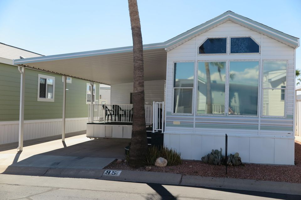 Photo of 3710 S Goldfield Road #95, Apache Junction, AZ 85119
