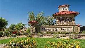 MLS 5650128 2343 W FARRIER Way, Queen Creek, AZ 85142 Queen Creek AZ Morning Sun Farms