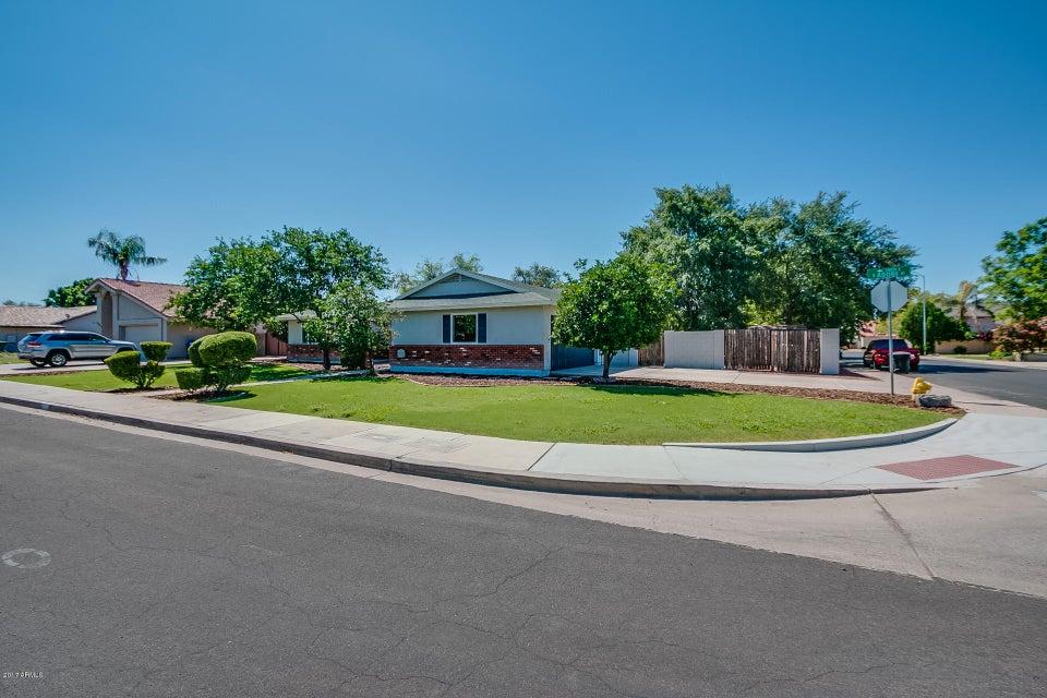 Photo of 3933 E ADOBE Street, Mesa, AZ 85205