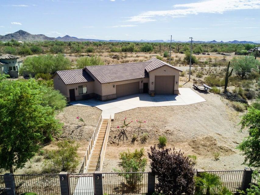 MLS 5650280 30807 N 167TH Drive, Surprise, AZ 85387 Surprise AZ Equestrian