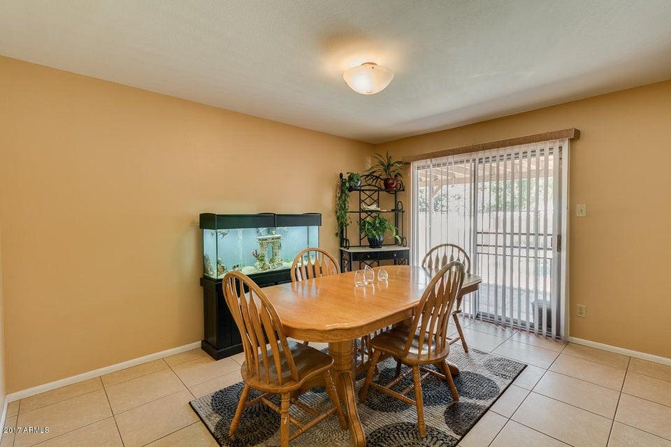 5205 W CARIBBEAN Lane Glendale, AZ 85306 - MLS #: 5650691