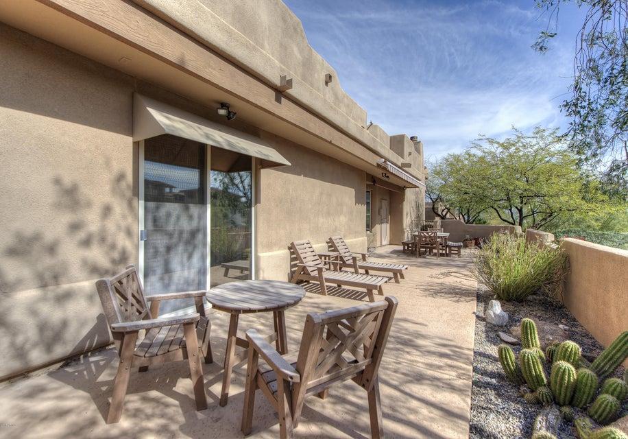 MLS 5650535 16049 E LOST HILLS Drive Unit 106, Fountain Hills, AZ 85268 Fountain Hills AZ Condo or Townhome