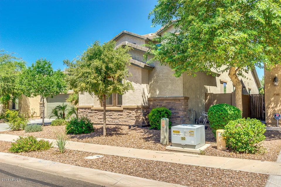 3552 E MEGAN Street Gilbert, AZ 85295 - MLS #: 5650821