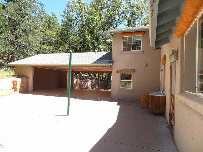 337 N St. Francis Way Payson, AZ 85541 - MLS #: 5650375