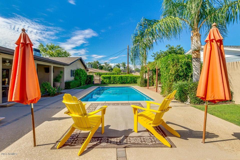 8321 N 5TH Avenue Phoenix, AZ 85021 - MLS #: 5654514