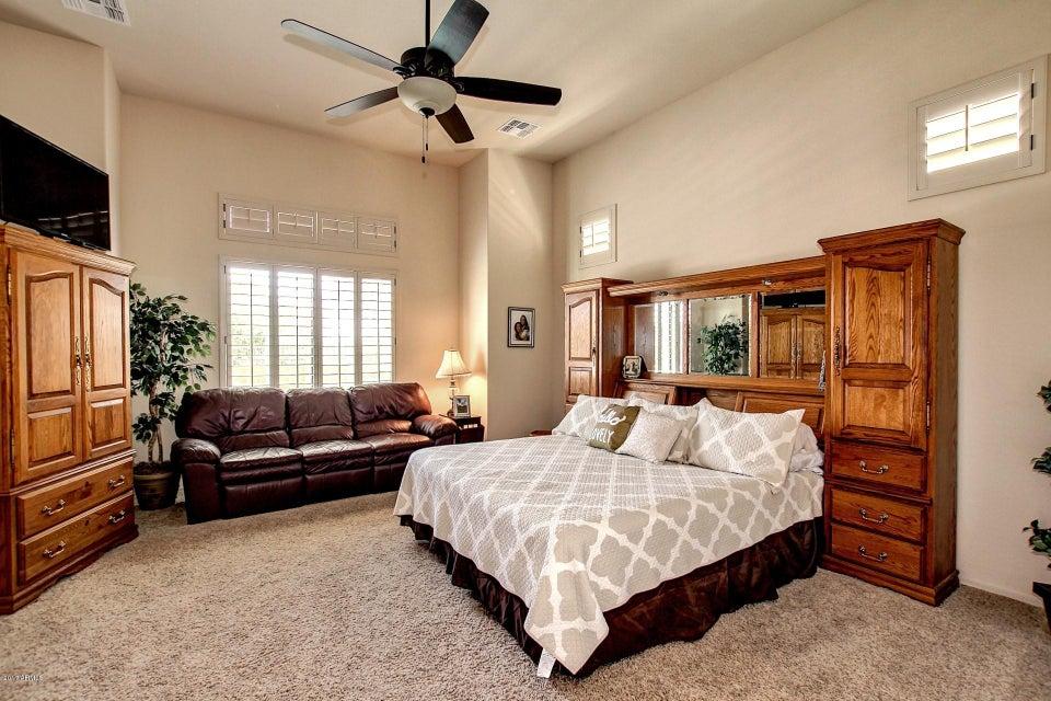 8525 E LELAND Street Mesa, AZ 85207 - MLS #: 5650511