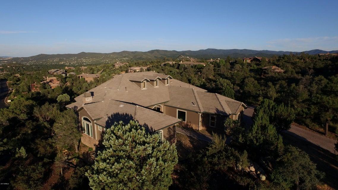 847 MAVRICK MOUNTAIN Trail Prescott, AZ 86303 - MLS #: 5650469