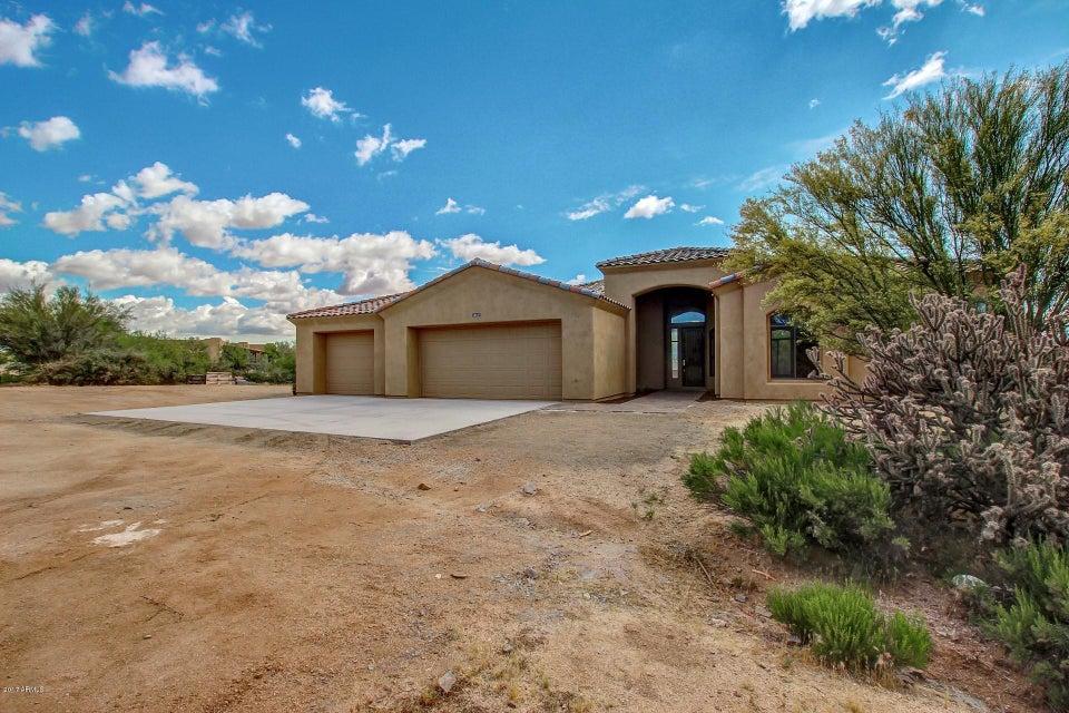 Photo of 14827 E MORNING VISTA Lane, Scottsdale, AZ 85262