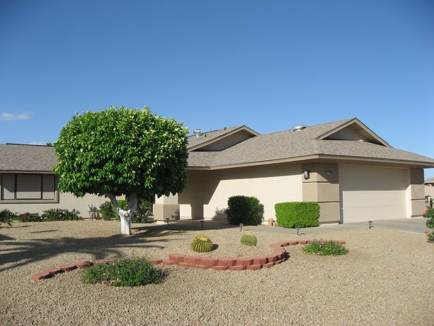 12302 W WESTGATE Drive Sun City West, AZ 85375 - MLS #: 5650626