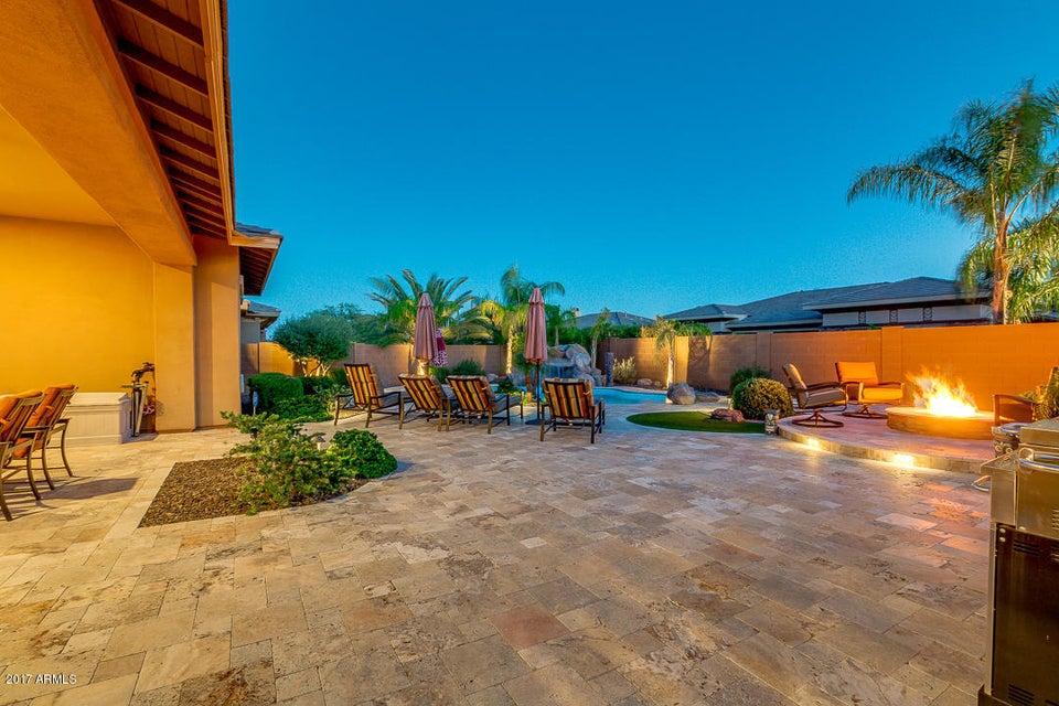 12821 W VIA CABALLO BLANCO Peoria, AZ 85383 - MLS #: 5651605