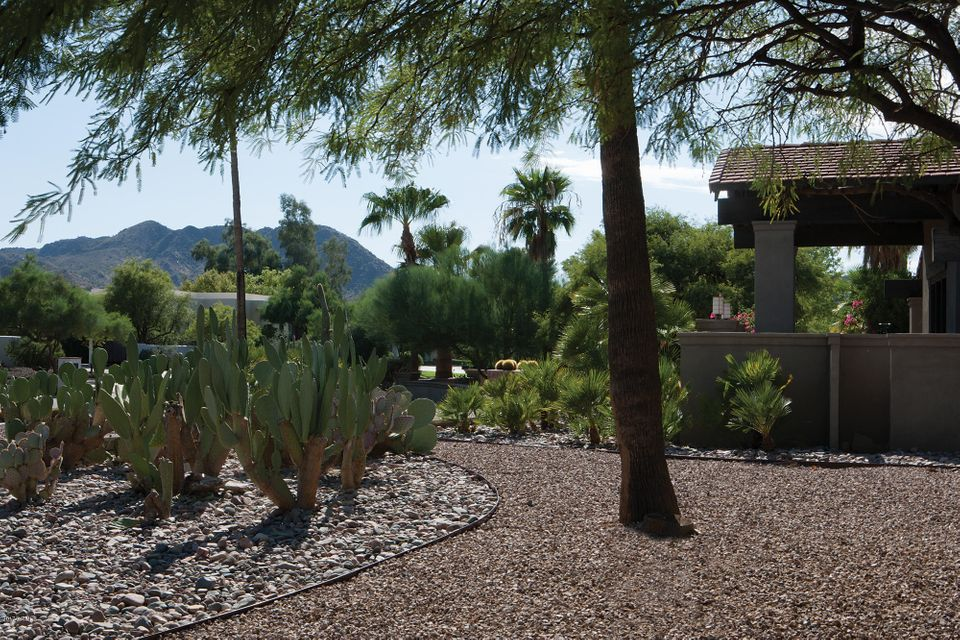 5426 E VIA LOS CABALLOS Paradise Valley, AZ 85253 - MLS #: 5650747