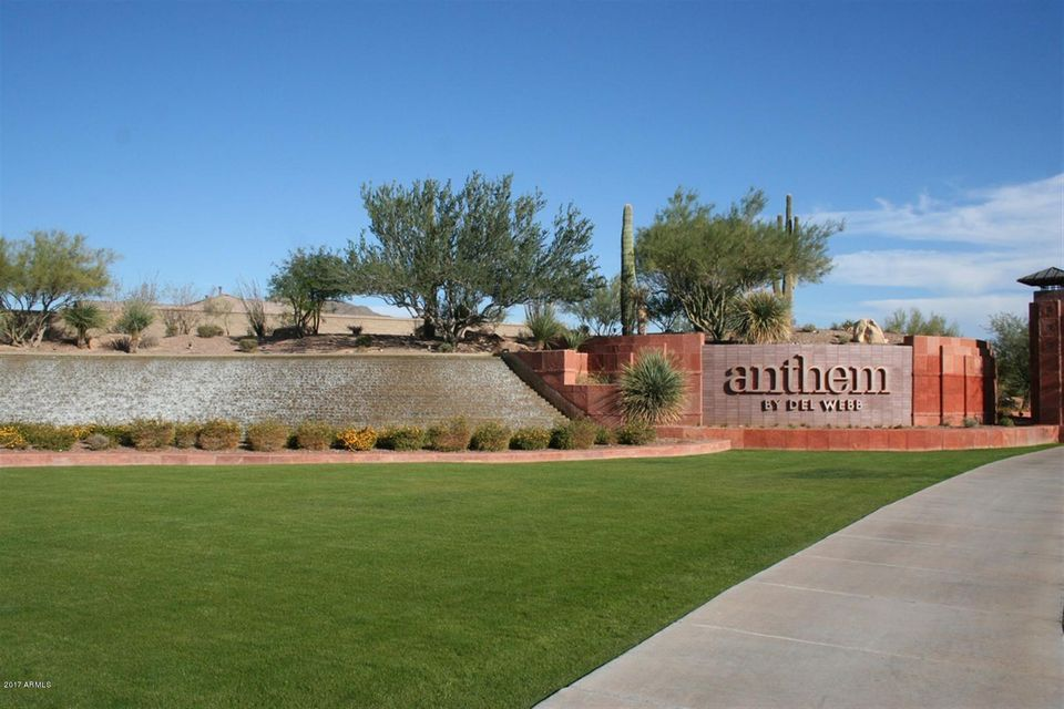 44017 N 50TH Avenue Anthem, AZ 85087 - MLS #: 5650748