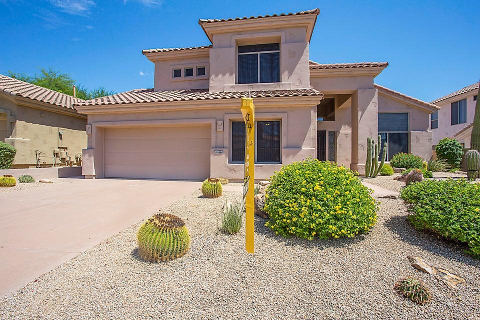 23209 N 90TH Way Scottsdale, AZ 85255 - MLS #: 5650901