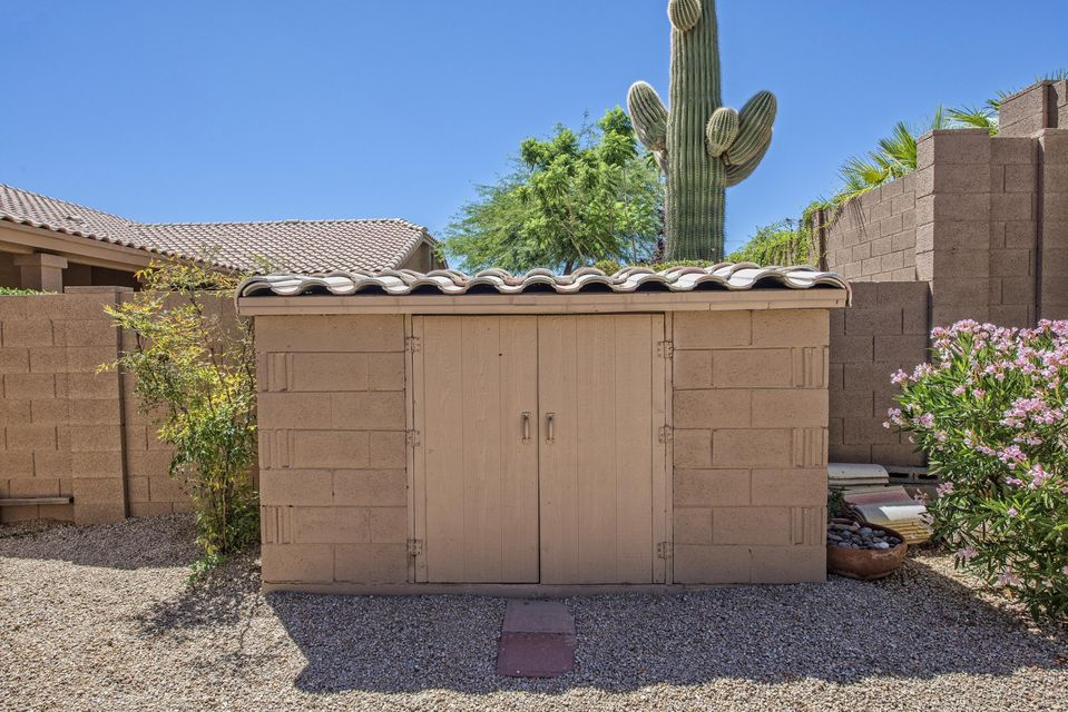 11174 E BLUE SKY Drive Scottsdale, AZ 85262 - MLS #: 5650812
