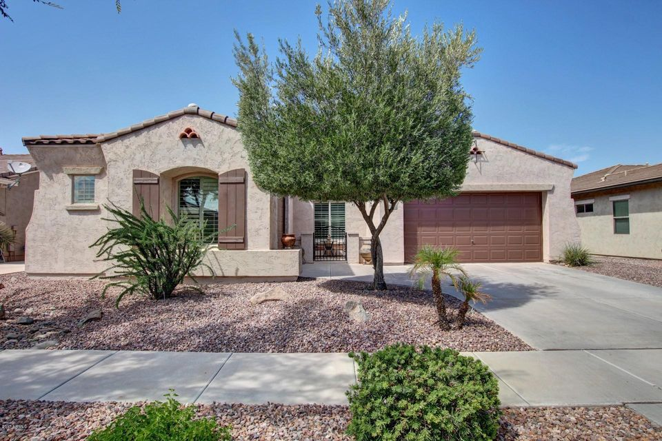 Photo of 628 E Indian Wells Place, Chandler, AZ 85249