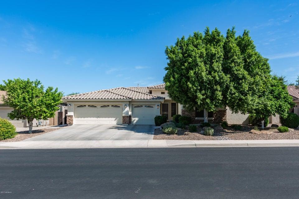 Photo of 4638 E DES MOINES Street, Mesa, AZ 85205