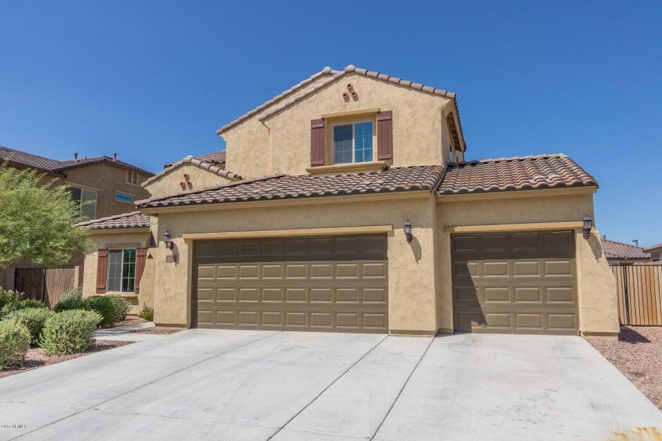 MLS 5650918 17510 W BUCKHORN Trail, Surprise, AZ 85387 Surprise AZ Desert Oasis