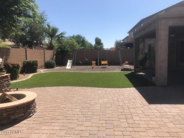 16780 W DURANGO Street Goodyear, AZ 85338 - MLS #: 5650962