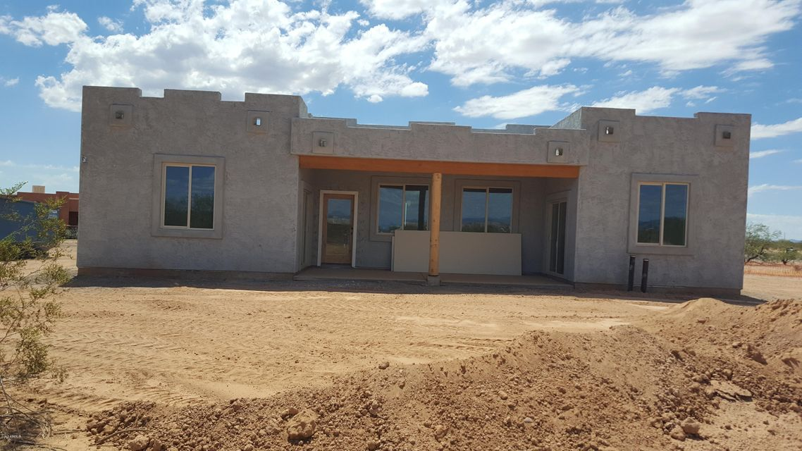 MLS 5650921 29303 N 214TH Drive, Wittmann, AZ Wittmann AZ Newly Built