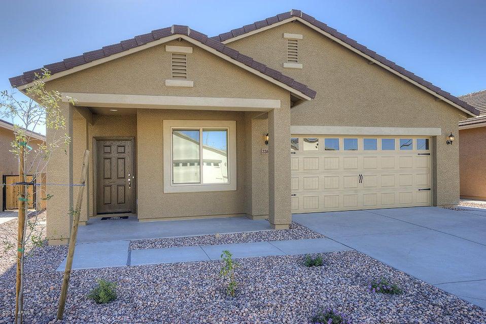 Photo of 22413 W MORNING GLORY Street, Buckeye, AZ 85326