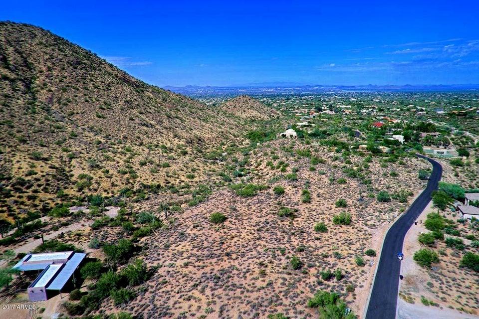 土地 のために 売買 アット 10535 E Pinnacle Peak Road 10535 E Pinnacle Peak Road Scottsdale, アリゾナ,85255 アメリカ合衆国