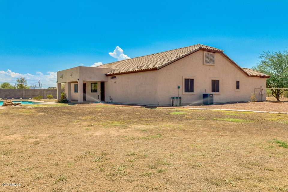 MLS 5623678 12807 S GOPHER Road, Buckeye, AZ 85326 Buckeye AZ REO Bank Owned Foreclosure