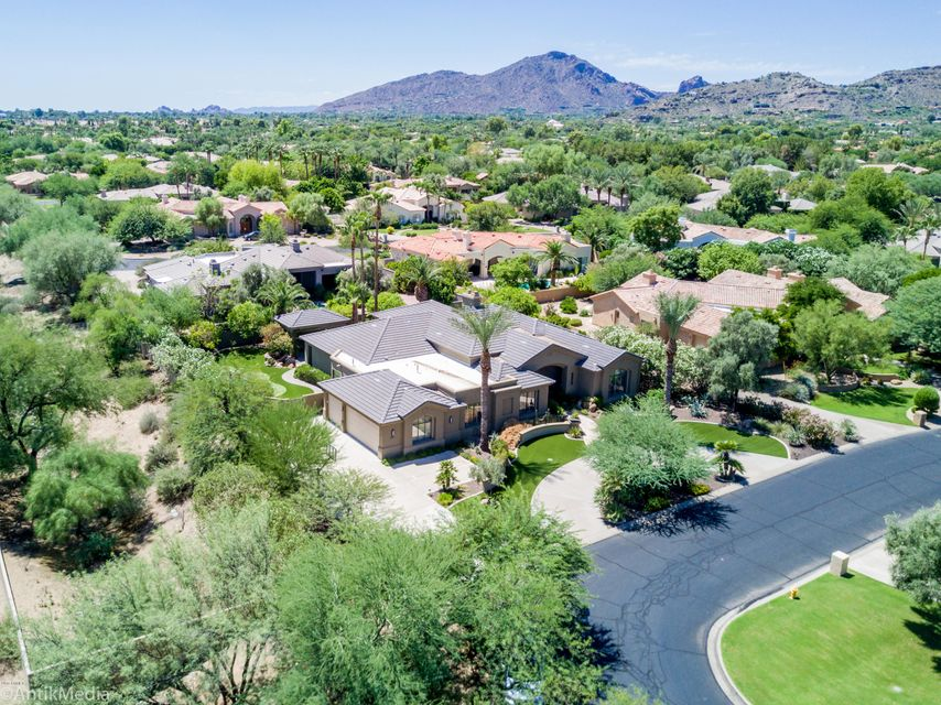 MLS 5653013 7181 E BRONCO Drive, Paradise Valley, AZ 85253 Paradise Valley AZ Cheney Estates