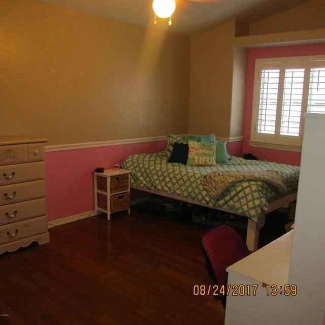 1852 E PARK Avenue Gilbert, AZ 85234 - MLS #: 5651091