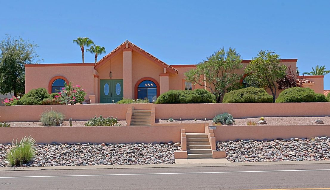 Photo of 15715 E PALOMINO Boulevard, Fountain Hills, AZ 85268