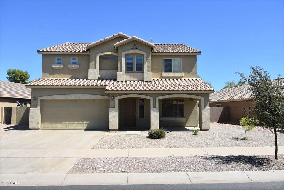 Photo of 23079 S 215TH Street, Queen Creek, AZ 85142