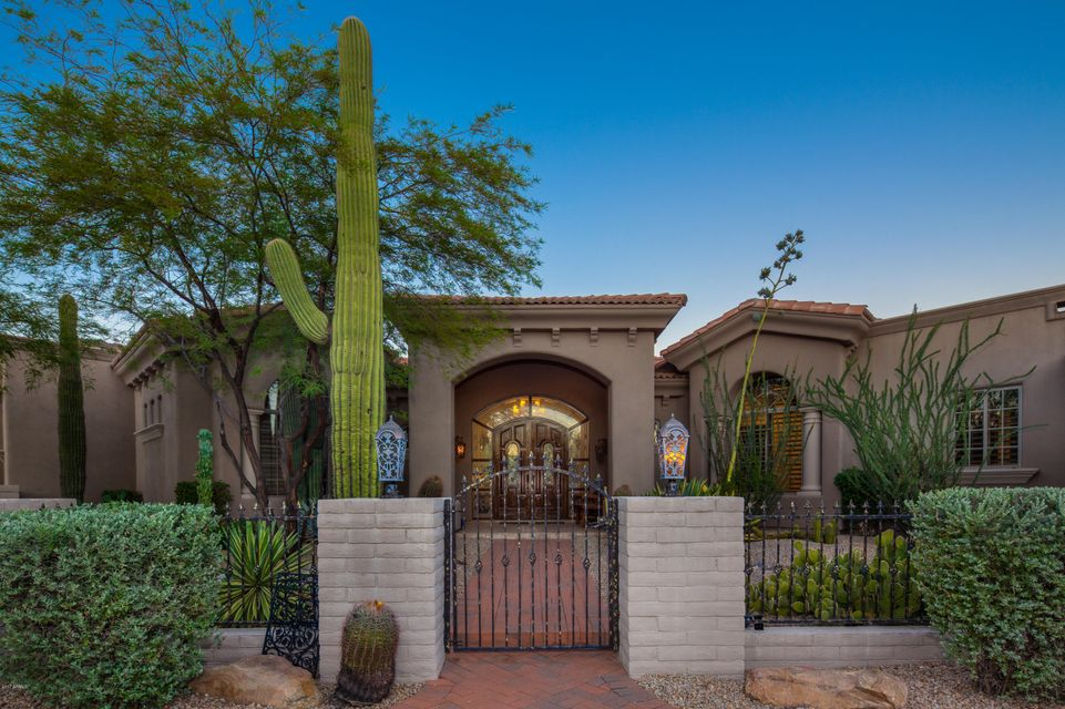 MLS 5651281 16022 N 113th Way, Scottsdale, AZ 85255 Scottsdale AZ McDowell Mountain Ranch