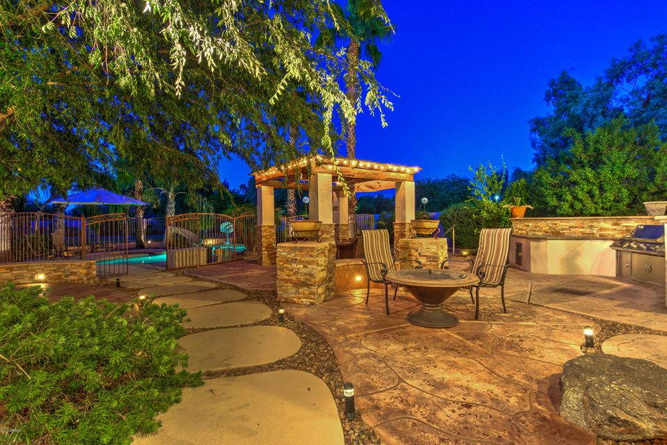 MLS 5651536 2598 E BEECHNUT Court, Chandler, AZ Scenic Views